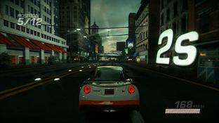 Test Ridge Racer Unbounded PlayStation 3 - Screenshot 99