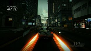 Test Ridge Racer Unbounded PlayStation 3 - Screenshot 100