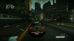 Test Ridge Racer Unbounded PlayStation 3 - Screenshot 101