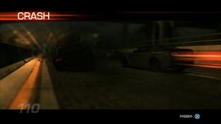 Test Ridge Racer Unbounded PlayStation 3 - Screenshot 104