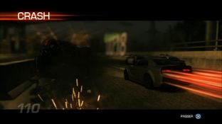 Test Ridge Racer Unbounded PlayStation 3 - Screenshot 105