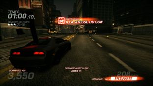 Test Ridge Racer Unbounded PlayStation 3 - Screenshot 106