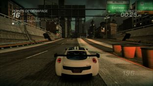 Test Ridge Racer Unbounded PlayStation 3 - Screenshot 107