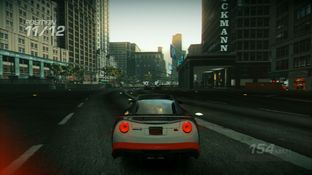 Test Ridge Racer Unbounded PlayStation 3 - Screenshot 108