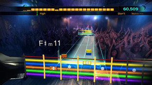 Images Rocksmith PlayStation 3 - 2