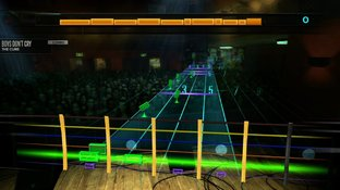 Test Rocksmith PlayStation 3 - Screenshot 14