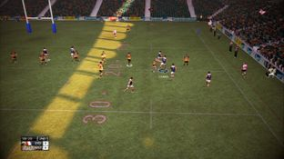 Test Rugby League Live 2 PlayStation 3 - Screenshot 19