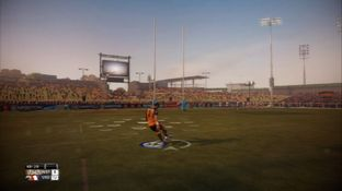 Test Rugby League Live 2 PlayStation 3 - Screenshot 20