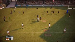 Test Rugby League Live 2 PlayStation 3 - Screenshot 21