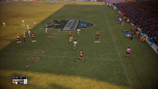 Test Rugby League Live 2 PlayStation 3 - Screenshot 25