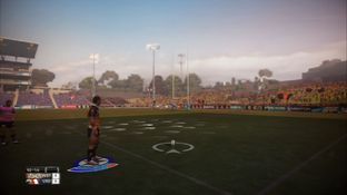 Test Rugby League Live 2 PlayStation 3 - Screenshot 27