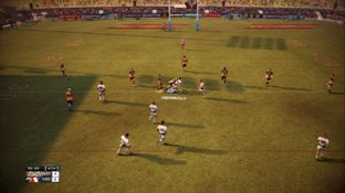 Test Rugby League Live 2 PlayStation 3 - Screenshot 29