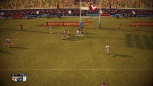 Test Rugby League Live 2 PlayStation 3 - Screenshot 31