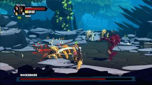 Test Sacred Citadel PlayStation 3 - Screenshot 10