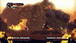 Test Sacred Citadel PlayStation 3 - Screenshot 11