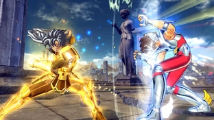 L'édition collector de Saint Seiya : Brave Soldiers