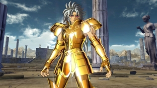 L'édition collector de Saint Seiya : Brave