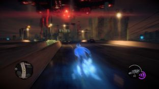Test Saints Row 4 PlayStation 3 - Screenshot 14
