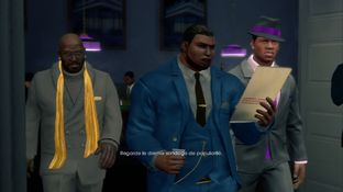 Test Saints Row 4 PlayStation 3 - Screenshot 15