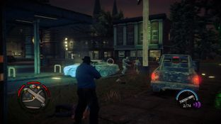 Test Saints Row 4 PlayStation 3 - Screenshot 16
