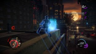 Test Saints Row 4 PlayStation 3 - Screenshot 17