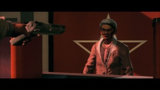Test Saints Row : The Third PlayStation 3 - Screenshot 61