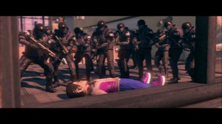 Test Saints Row : The Third PlayStation 3 - Screenshot 62