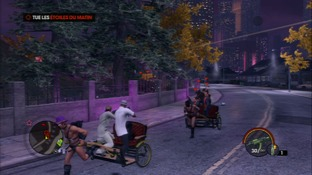 Saints Row : The Third PlayStation 3