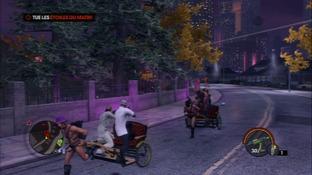 Saints Row : The Third PlayStation 3