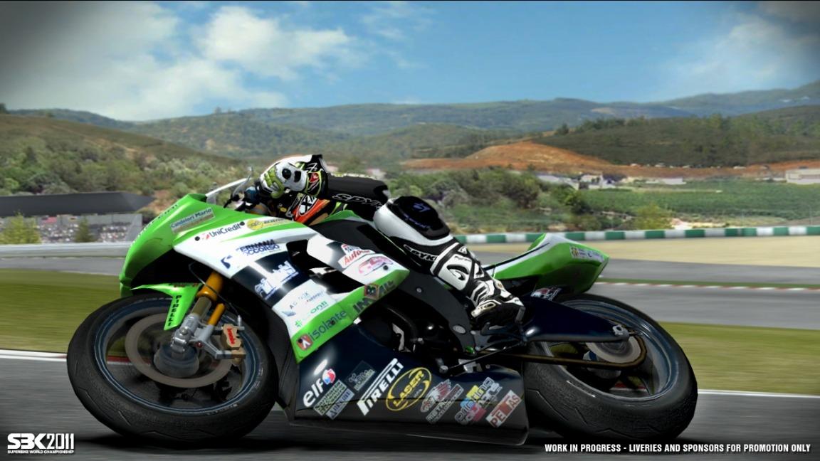 SBK 2011 : Superbike World Championship