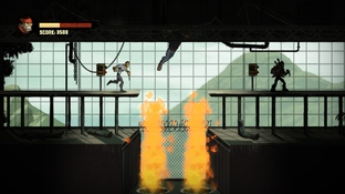 Shank 2 PS3 - Screenshot 46