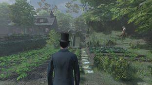 Sherlock Holmes : Crimes & Punishments PlayStation 3