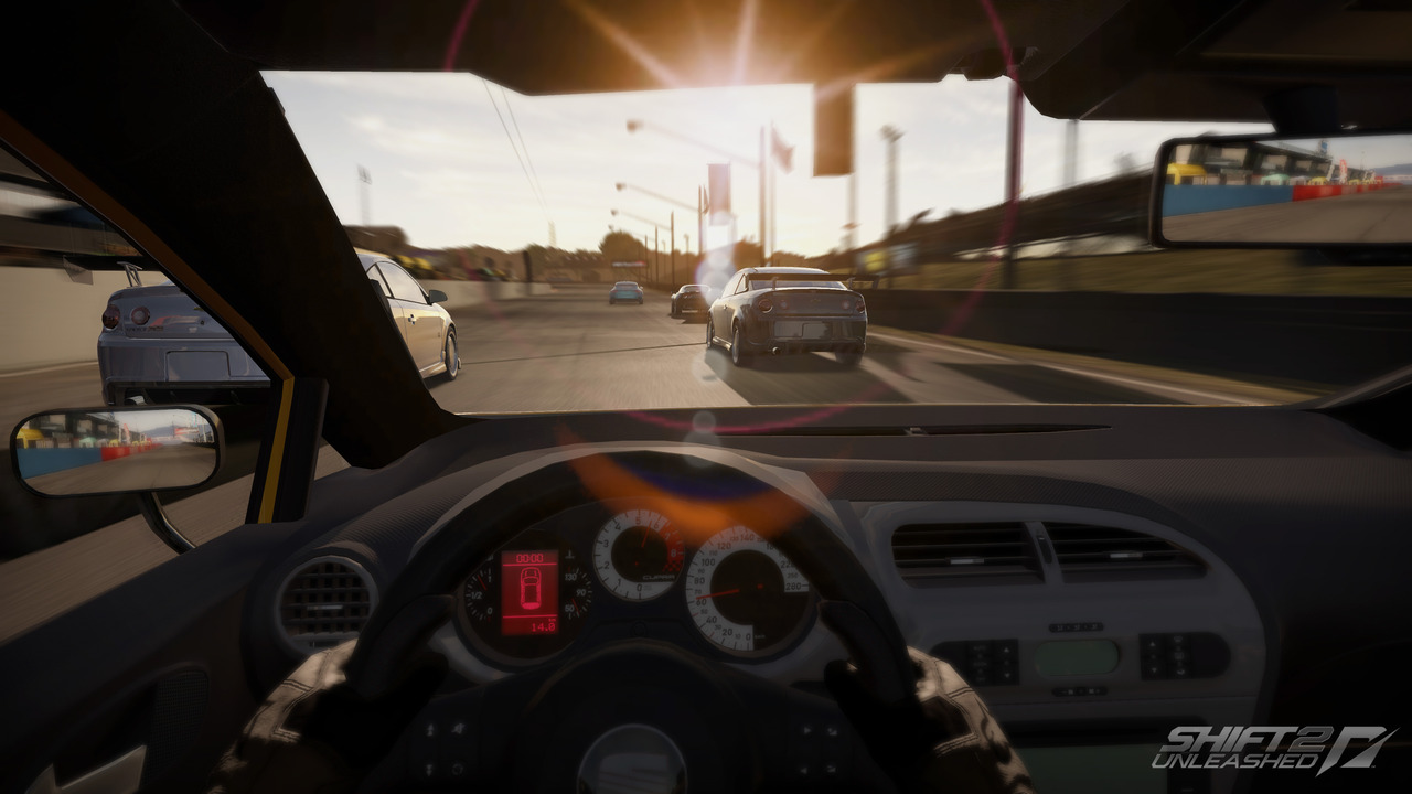 need for speed shift 2 trainer