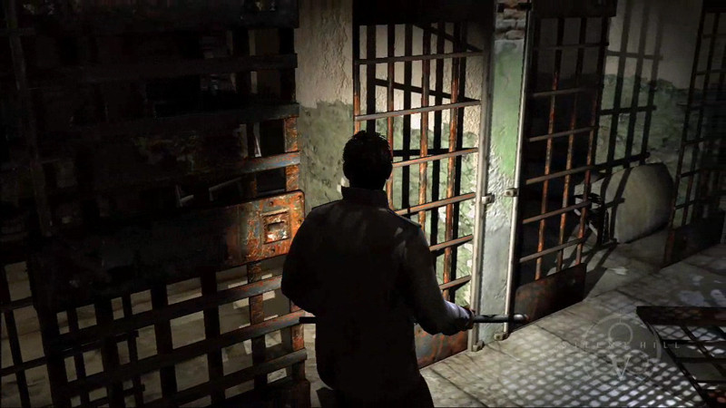 jeuxvideo.com Silent Hill : Homecoming - PlayStation 3 Image 7 sur 341