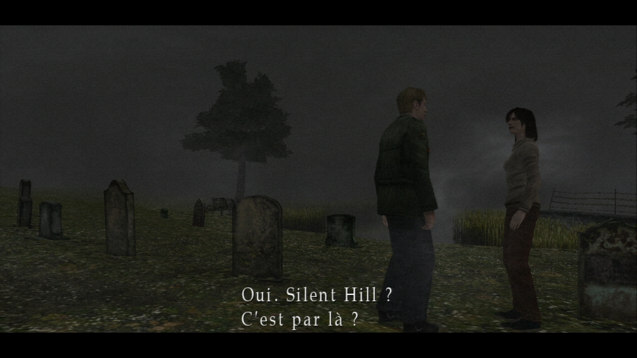 Images Silent Hill HD Collection PlayStation 3 - 46
