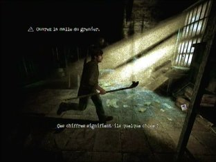 Silent Hill : Downpour PS3 - Screenshot 350