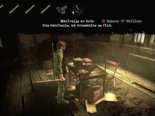 Silent Hill : Downpour PS3 - Screenshot 353