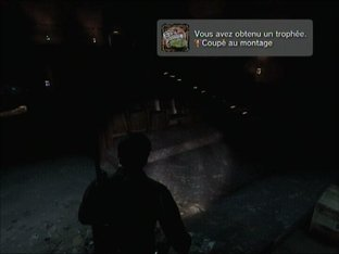 Silent Hill : Downpour PS3 - Screen