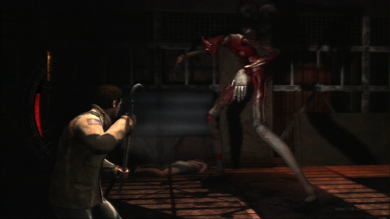Silent Hill : Homecoming ps3