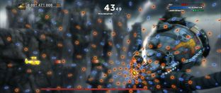 Test Sine Mora PlayStation 3 - Screenshot 12