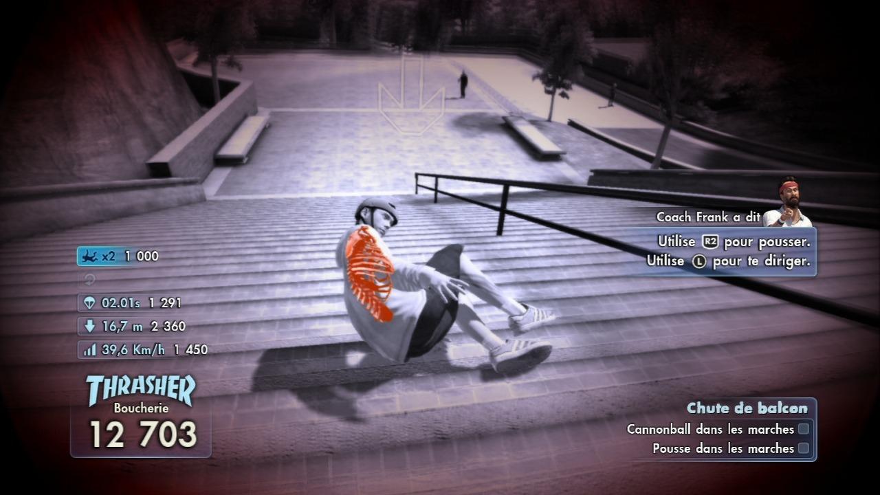 Skate 3 psp