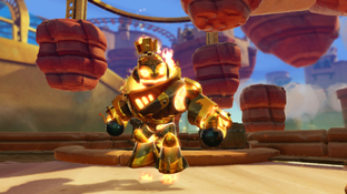 Aperçu Skylanders : Swap Force - E3 2013 PlayStation 3 - Screenshot 10
