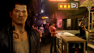 Aperçu Sleeping Dogs PlayStation 3 - Screenshot 30