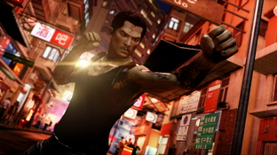 Aperçu Sleeping Dogs PlayStation 3 - Screenshot 32