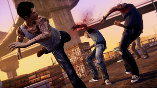 Aperçu Sleeping Dogs PlayStation 3 - Screenshot 36