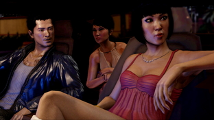 Aperçu Sleeping Dogs PlayStation 3 - Screenshot 37
