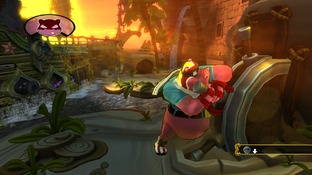 Aperçu Sly Cooper Thieves in Time - GC 2011 PlayStation 3 - Screenshot 12