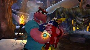 Sly Cooper : Voleurs à travers le Temps PlayStation 3