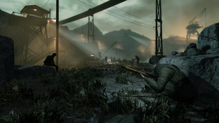 Aperçu Sniper Elite V2 PlayStation 3 - Screenshot 3