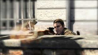 Test Sniper Elite V2 PlayStation 3 - Screenshot 9